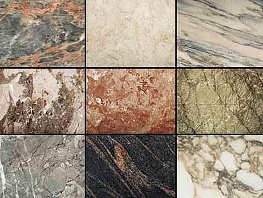 Изделия из натурального камня - Мрамор оникс гранит травертин камень в Кропоткине Гулькевичи Краснодарский край
